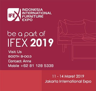 Axel Furniture - Rattan Furniture Indonesia